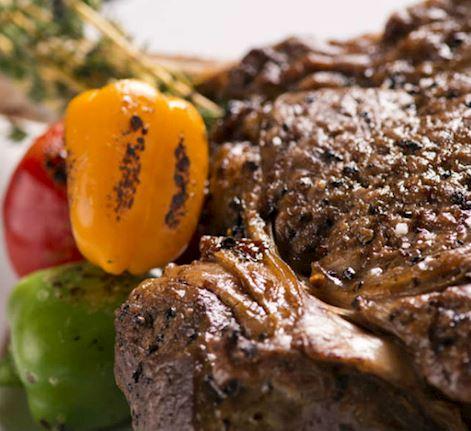 Restaurant Of The Year - Doha