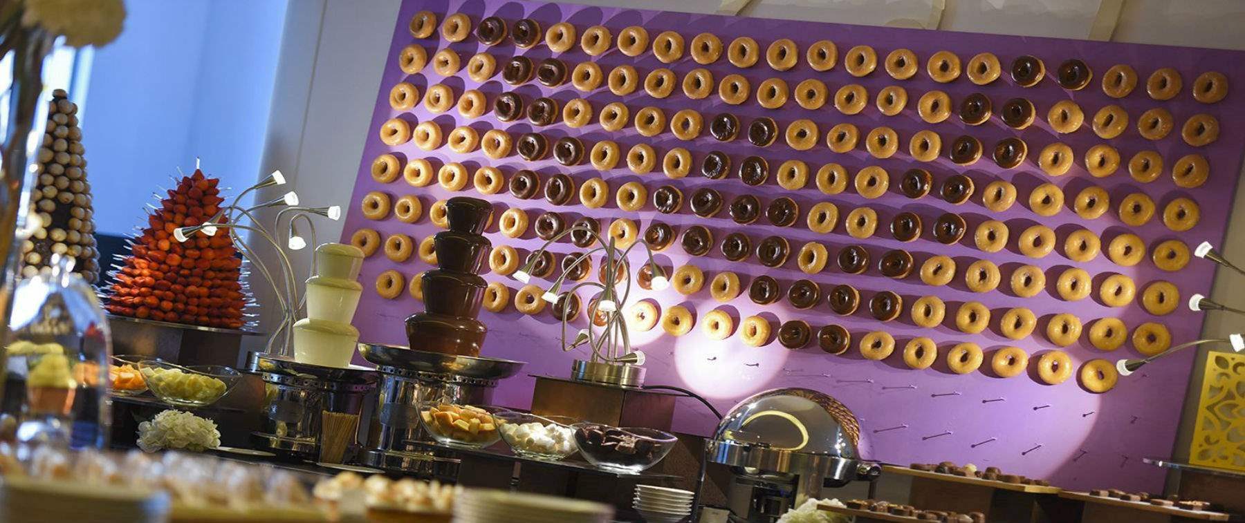Paella Feast
