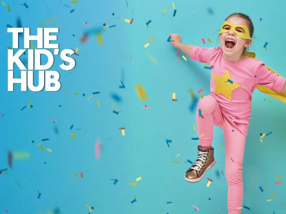 The Kids Hub At Market by Jean Georges